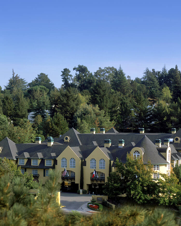 Lafayette Park Hotel & Spa   Official Site   Walnut Creek Hotels